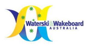 Waterski and Wakeboard Australia